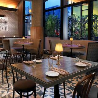 11 Restaurants Near Pantages Theatre Hollywood Opentable