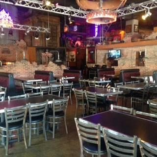 The Rock Wood Fired Kitchen - Belmar