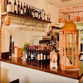 San Marco Italian Restaurant Venice Fl