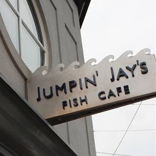 Jumpin Jays Fish Cafe