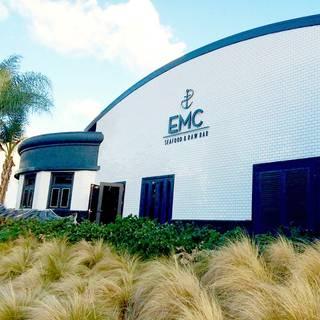 EMC Seafood & Raw Bar - Irvine