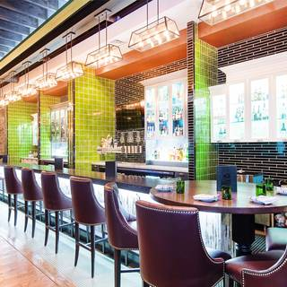 Hart's Table & Bar