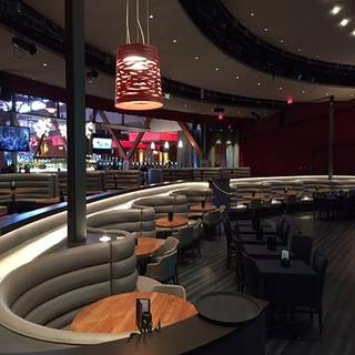 RedBar Lounge - Starlight Casino New Westminster