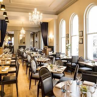 Olives Restaurant and Bar