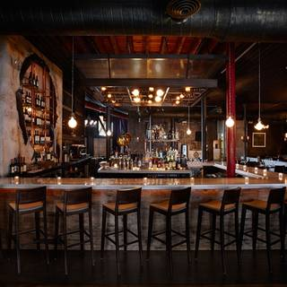 Ampersand wine bar chicago il opentable for Ampersand chicago