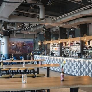 Brodie's Bar & Kitchen