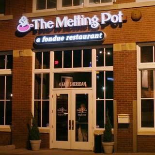 The Melting Pot - OKC, Oklahoma City, OK