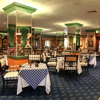 The Forum at The Greenbrier