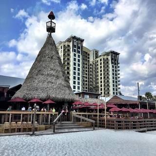 Sharky's Beachfront Restaurant