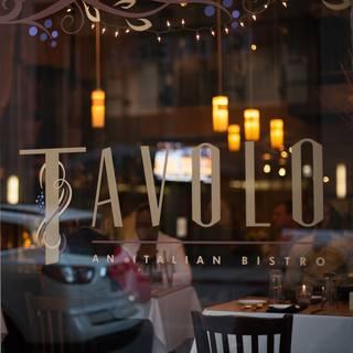 Tavolo: Restaurant, Market & Caffe