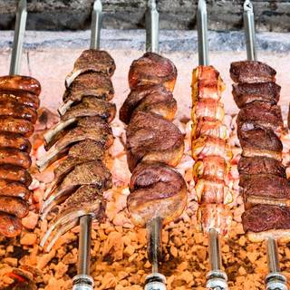 Meatgroupgrill - Texas de Brazil - Birmingham, Birmingham, AL