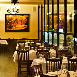 150 restaurants near madison square garden opentable - Restaurant near madison square garden ...