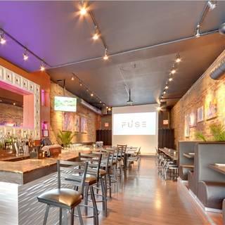 FUSE Restaurant Entertainment Emporium