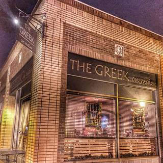 The Greek on Main