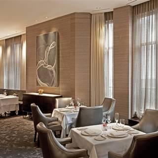 Bernards at the Waldorf Astoria Chicago
