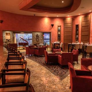 Farraddays Steakhouse – Isle Casino Racing Pompano Park