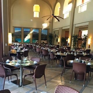 Kea Lani Restaurant - Fairmont Kea Lani