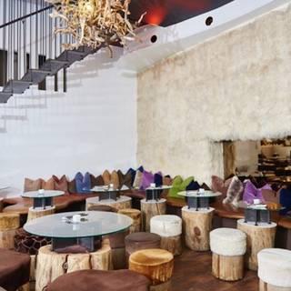 5 Bar & Lounge Stuttgart (Erdgeschoss)