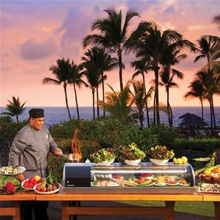 Dining Events at Sheraton Kona Resort and Spa
