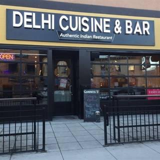 Delhi Cuisine & Bar