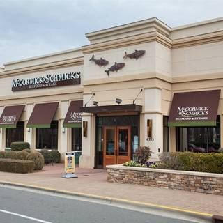 McCormick & Schmick's Seafood - Charlotte (Southpark Mall)