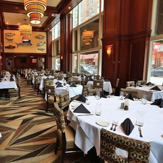 McCormick & Schmick's Seafood - Chicago