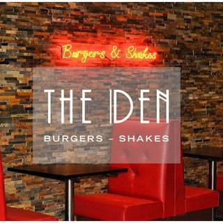 The Den @ The Quay