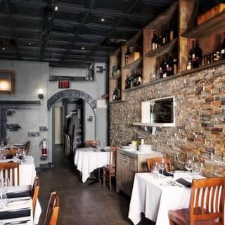 Cavallino Wine Bar