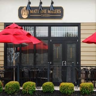 Matt the Miller's Tavern Dublin