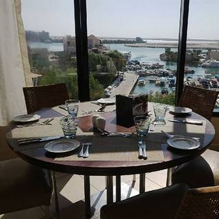 Selections Restaurant - InterContinental Abu Dhabi