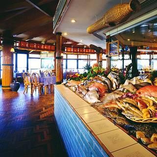 Fishmarket - InterContinental Abu Dhabi