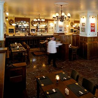 Belgian Cafe - InterContinental Abu Dhabi