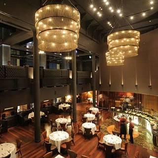 Chamas Churrascaria and Bar - InterContinental Abu Dhabi