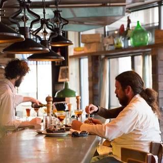Bar - Local 22 Kitchen and Bar, Durham, NC
