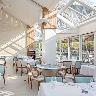 Ancora Waterfront Dining + Patio