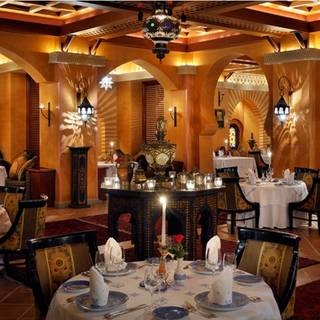 Tagine - One&Only Royal Mirage