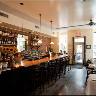 Carroll Gardens S Best Restaurants Based Upon Thousands Of Opentable Diner Reviews