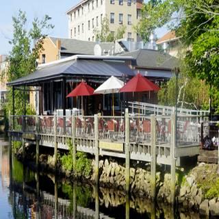 Bridge Restaurant and Raw Bar