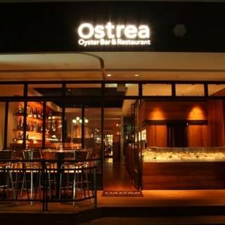 オストレア 六本木店