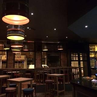 Marco Polo Restaurant Putney Reviews