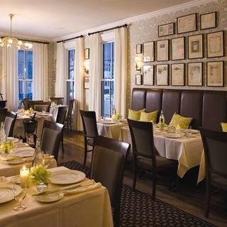 Hotel Fauchere - Delmonico Room