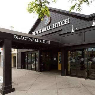Blackwall Hitch - Rehoboth