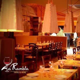 La Rambla Tapas & Wine