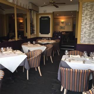 Dunkerley's Restaurant & Hotel