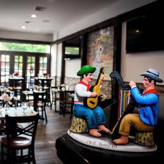 Villaggio Restaurant Queens Ny