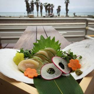 Good Choice Sushi by the Sea