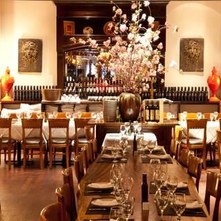52 Restaurants Near Fifth Avenue Bryant Park   OpenTable