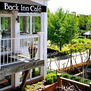 Back Inn Cafe