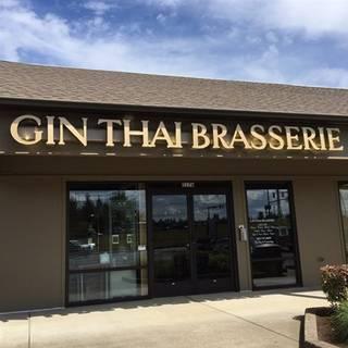 Gin Thai Brasserie