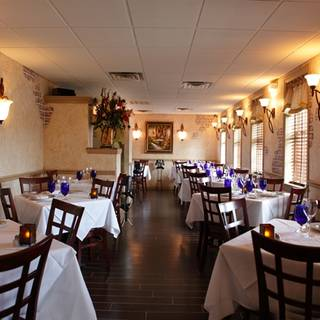 Atlantic City S Best Restaurants Based Upon Thousands Of Opentable Diner Reviews
